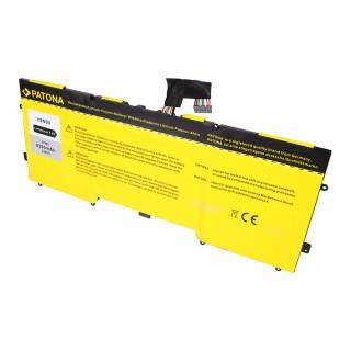 Batteria per Dell XPS 13 Ultrabook / XPS 12 -L221X / XPS 13-L321X, 6300 mAh