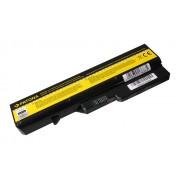 Batteria per IBM Lenovo IdeaPad B470 / G460 / V360 / Z560, 6600 mAh