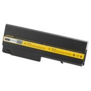 Batteria per HP Compaq Business Notebook NC6200 / NX6100 / NX6310, 6600 mAh