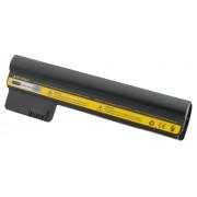 Batteria per HP Mini 110-3000 / Compaq Mini CQ10-400, nero, 4400 mAh