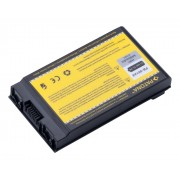 Batteria per HP Compaq NC4200 / NC4400 / Tablet PC TC-4200 / TC-4400, 4400 mAh
