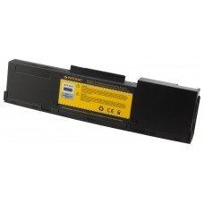 Batteria per Acer Aspire 1360 / 1520 / 1600 / 1620, 6600 mAh
