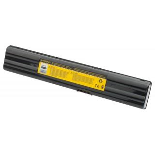Batteria per Asus A2 / A2000, 4400 mAh