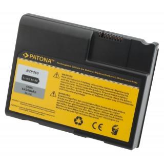 Batteria per Acer Travelmate 270 / 272 / 273 / 275 / Fujitsu Siemens Amilo A418, 4400 mAh