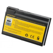 Batteria per Acer Aspire 3020 / 3610 / 5020 / Travelmate 2410 / 4400, 4400 mAh