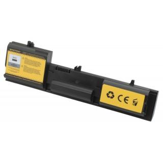 Batteria per Dell Latitude D410, 4400 mAh