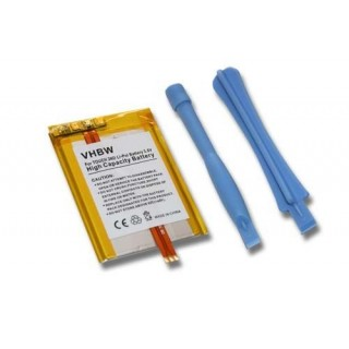 Batteria per Apple iPod Touch 2G / 3G, 800 mAh