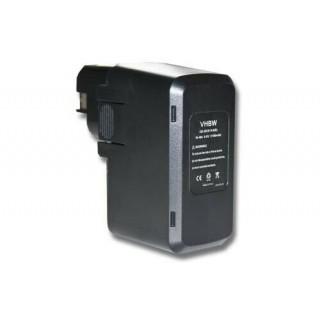 Batteria per Bosch BAT001 / GSR 9.6 / GBM 9.6VES-2 / PDR 80, 9.6 V, 2.0 Ah