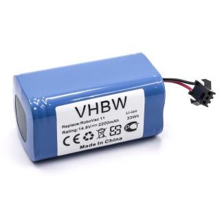 Batteria per Eufy RoboVac 11 / 11S, 2200 mAh