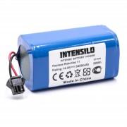 Batteria per Eufy RoboVac 11 / 11S, 3400 mAh