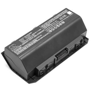 Batteria per Asus G750 / G750J / G750JH, 4800 mAh