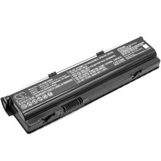 Batteria per Dell Alienware M15X / P08G, 4400 mAh
