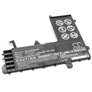 Batteria per Asus EeeBook E502M, 4050 mAh