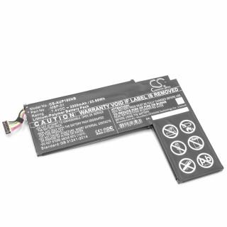 Batteria per Asus Transformer AiO P1801, 3200 mAh