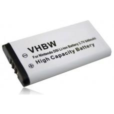 Batteria per Nintendo DSi, 840 mAh