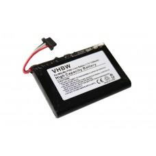 Batteria per Falk N30 / N40 / N80 / N120, 1200 mAh