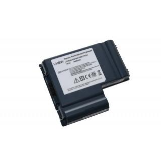 Batteria per Fujitsu Siemens Lifebook C1110 / E7010 / P5010, 4400 mAh