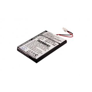 Batteria per Creative Labs V / V Plus / DAP-FL0040, 650 mAh