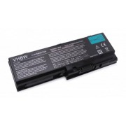 Batteria per Toshiba Satellite P200 / P205 / X200 / X205, 6600 mAh