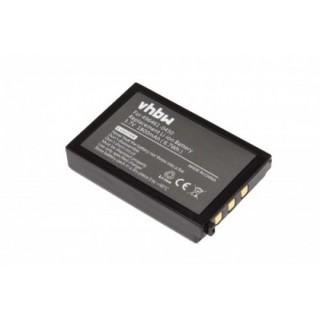 Batteria per Denso BHT-200 / BHT-300, 1800 mAh