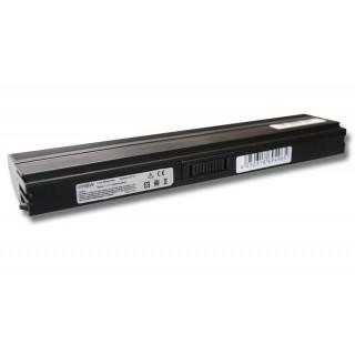 Batteria per Asus A32 / U6, 4400 mAh
