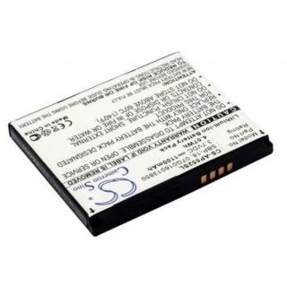 Batteria per Asus MyPal P552 / P552W, 1100 mAh