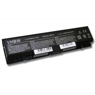 Batteria per Dell Studio 1735 / 1736 / 1737, 4400 mAh