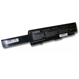 Batteria per Dell Studio 1735 / 1736 / 1737, 6600 mAh