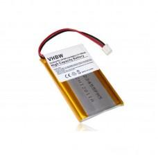 Batteria per Sony PlayStation 3 Sixaxis Controller, 950 mAh