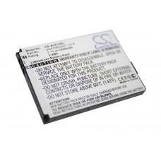 Batteria per Acer C1 / E1 / E100, 1050 mAh