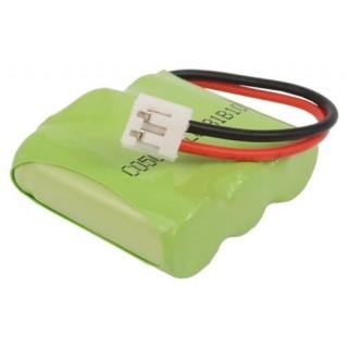 Batteria per Alcatel Biloba 140 / 490 / 540 / 590, 300 mAh