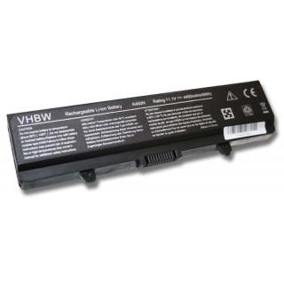 Batteria per Dell Inspiron 1440 / 1750, 4400 mAh