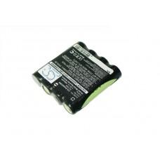 Batteria per Philips Babyphone CE06821 / MBF8020, 700 mAh