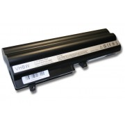 Batteria per Toshiba Mini NB200, 6600 mAh