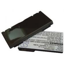 Batteria per Nintendo 3DS, estesa, 5000 mAh