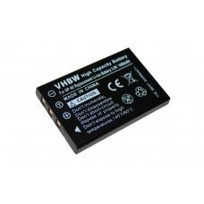 Batteria per Falk Ibex 30 / Ibex 40, 1000 mAh