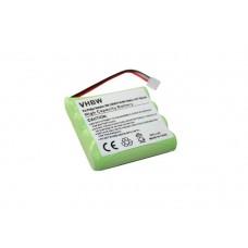 Batteria per Philips Babyphone SBC-EB4870 / SBC-EB4880, 700 mAh