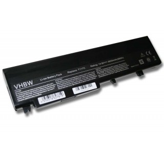 Batteria per Dell Vostro 1710 / 1720, 6600 mAh