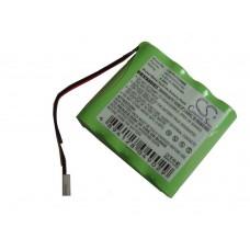 Batteria per Philips BabyPhone TD9200 / TD9205 / TD9270, 2000 mAh
