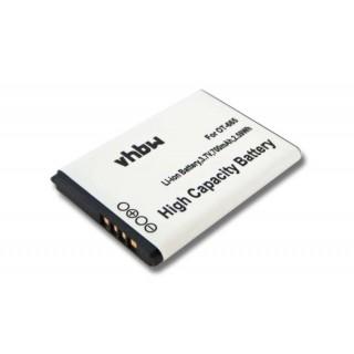 Batteria per Alcatel OT-356 / OT-665, 700 mAh