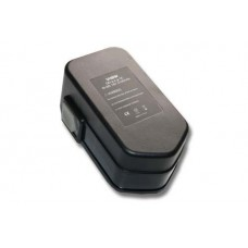 Batteria per AEG BBM 18 STX / BBS 18 STX / BDSE 18 STX, 18 V, 2.1 Ah
