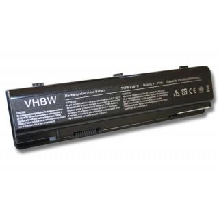 Batteria per Dell Inspiron 1410 / Vostro A840, 6600 mAh