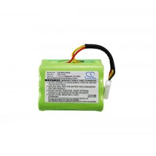Batteria per Neato Robotic XV-11 / XV-12 / XV-15 / Vorwerk VX100, 3500 mAh