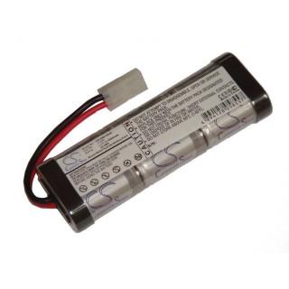 Batteria per iRobot Looj 120 / 130 / 150, 3600 mAh