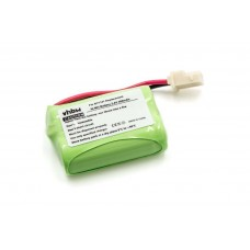 Batteria per Motorola MBP11 / MBP16, 300 mAh