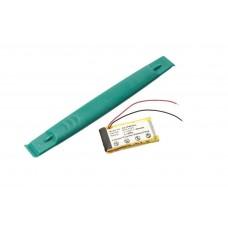 Batteria per Apple iPod Shuffle G4 / G5, 50 mAh