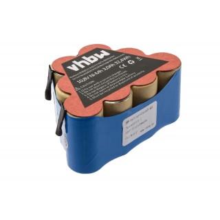 Batteria per Dirt Devil M030 / M3120, 3000 mAh