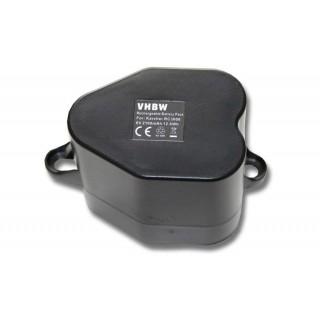 Batteria per Kärcher RoboCleaner RC3000 / RC4000, 2100 mAh