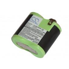 Batteria per Black & Decker Classic HC400, 3000 mAh
