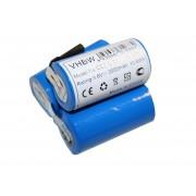 Batteria per AEG Liliput / AG64x, 3600 mAh